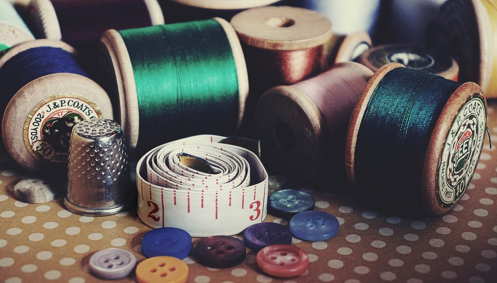 learn to sew beginners guide